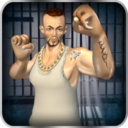 Prison Escape Police Dog Duty - Best Fighting Jail break Game