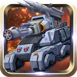 Air Defense Missile
