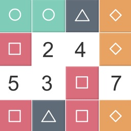 Crush & Count - Free Puzzle & Math Game