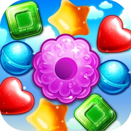 Candy Star-Crunch Deluxe Pro
