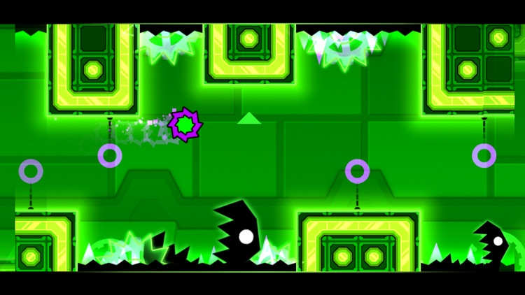 Geometry Dash Meltdown screenshot-3