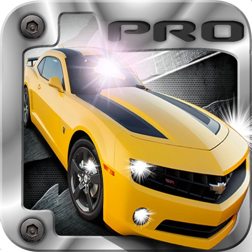 A High Jump Amazing Pro - Drag Racing Car Game