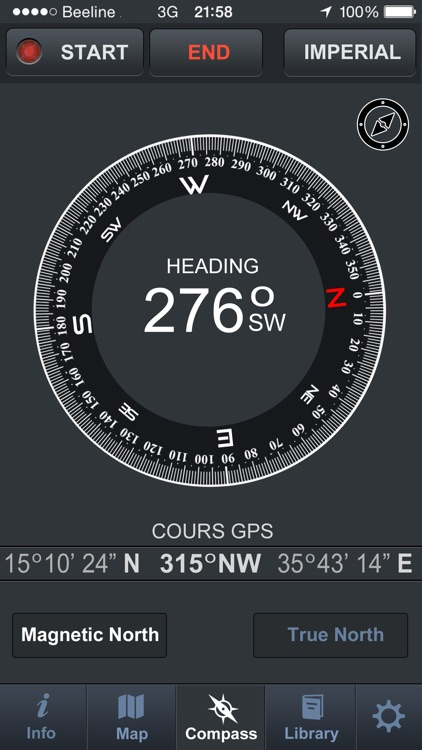 Altimeter Pro A.C.T screenshot-2