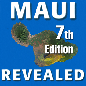 Maui Revealed 7th Edition app