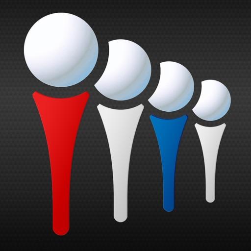 US Handicap - USGA Handicap Tracker application logo
