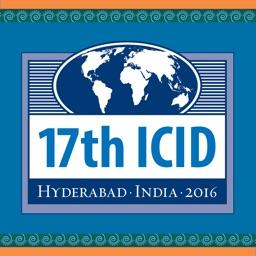 17th ICID