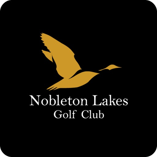Nobleton Lakes Golf Club icon