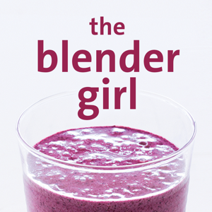 The Blender Girl Smoothies - Easy, Healthy Smoothie Recipes app