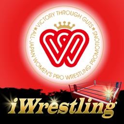 iWrestling ver All Japan Women's Pro-Wrestling /Apr 2nd 1993