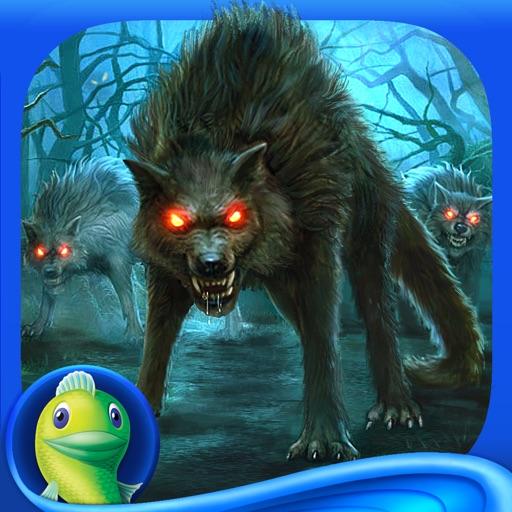 Призрачная тень волка. Пути ужаса. - Приключение с поиском скрытых предметов