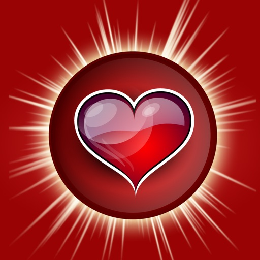 I Love You - Love Quotes & Romantic Greetings icon