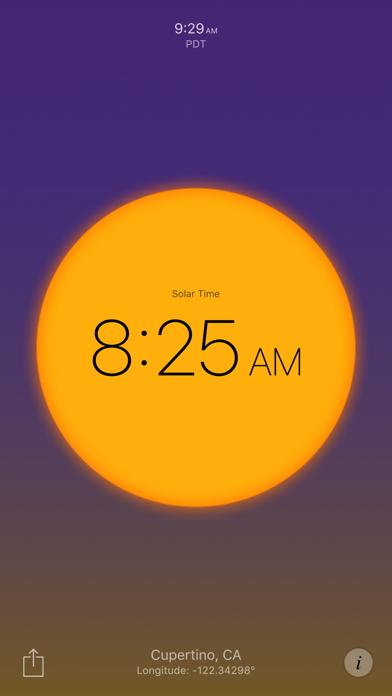 Solar Timeのおすすめ画像1