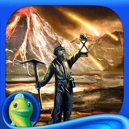 Dark Dimensions: City of Ash HD - A Mystery Hidden Object Game (Full)