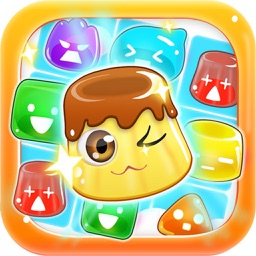 Jelly Jam Adventure: Special Pop Mania