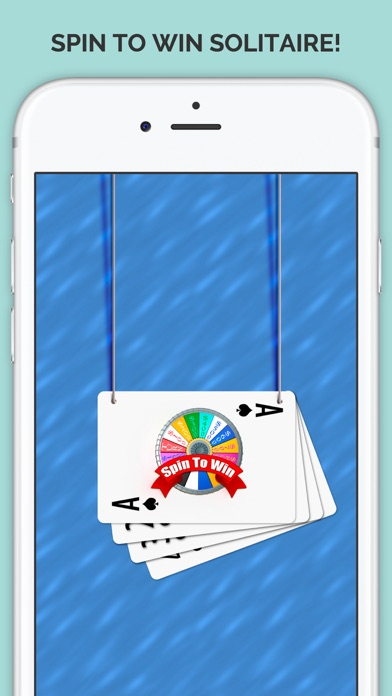 Magic Solitaire Spin Happy Phrase Wheel to Win Tower of Fortune Play With Friends Pro Screenshot