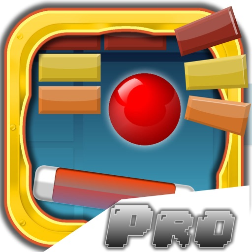 Blocks Demolition - Retro Classic Arcade Game PRO