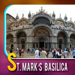 St Mark's Basilica Tourism