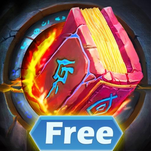 Doom Legend:RoomBreak free