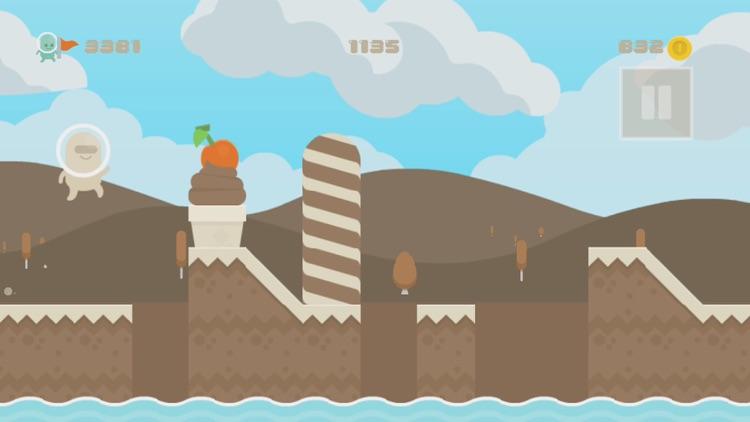 Hoppy Naut screenshot-4