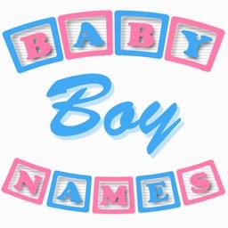 Baby Boy Names