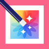 Photo Effects Studio - Image Editor for Textures, Frames & Filters - Aaron Prentice