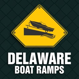 Delaware Boat Ramps & Fishing Ramps