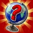 Capitals Quizzer icon