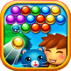 Activities of Bubbleburst Animal Shooter Word Star - Pop Pet Rescue Edition