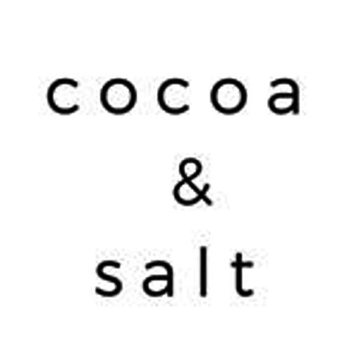 Cocoa & Salt