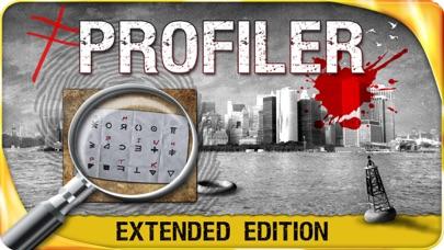 Profiler - La rayuela del crimen - Extended EditionCaptura de pantalla de5