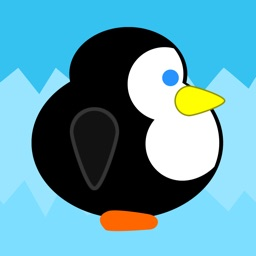 Jumpy the Penguin