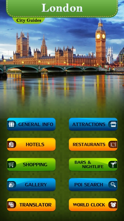 London Tourism screenshot-1