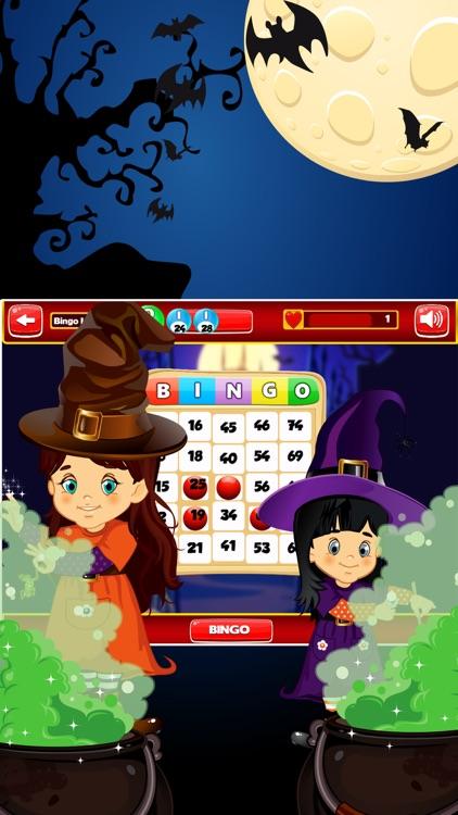 Horse Way Bingo - Bingo Game