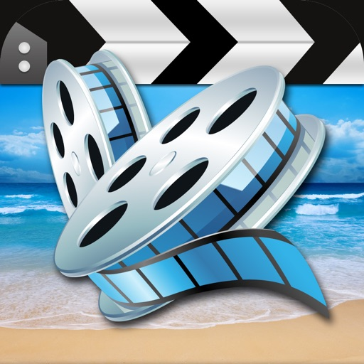 EasyClip - Bild Diaschau Clip Movie Maker Creator