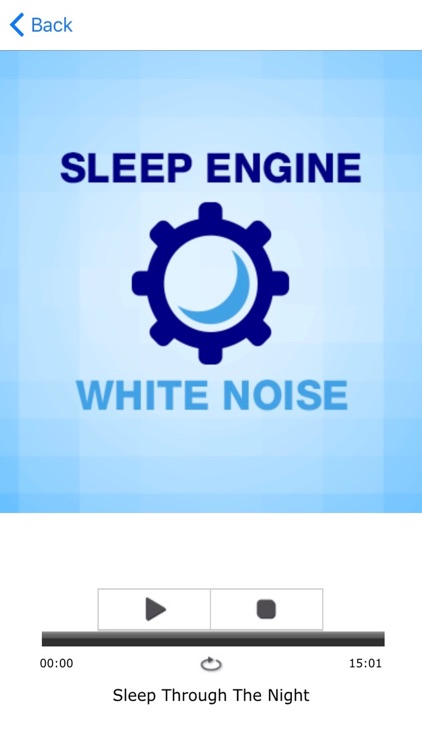 Sleep Engine Hypnosis With White Noise Pro