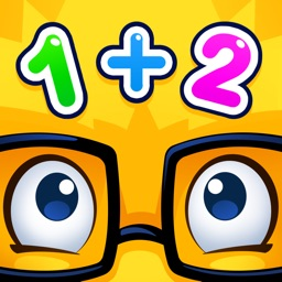 Math for Kindergarten and Pre-School Children with Numbie