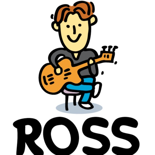 Ross the Music Teacher