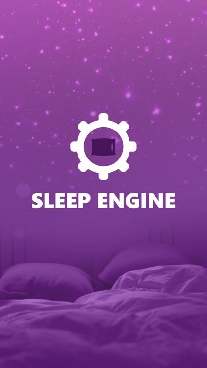 Sleep Engine Pillow Hypnosis