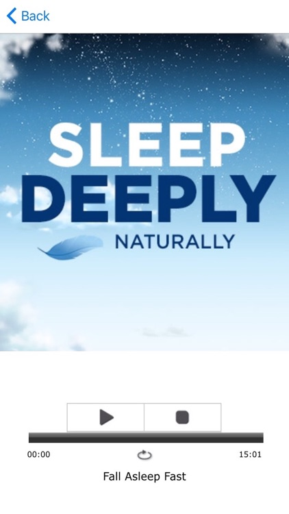 Cure Insomnia, Relax & Stop Snoring, Deep Sleep Hypnosis Therapy: A Relaxation Self Hypnosis Meditation & Hypnotherapy Program by Seth Deborah Roth screenshot-3