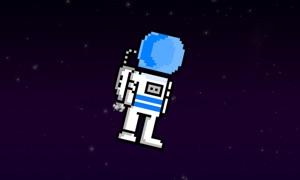 Space Debris - A Flappy Adventure