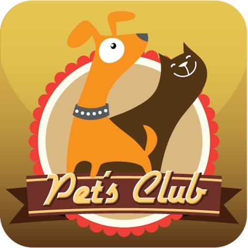 寵物俱樂部