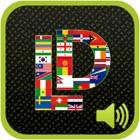 Lingodiction - Learn French, German, Spanish, Chinese Language with Pronunciation & Translator icon