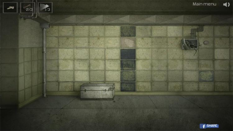 Escape Game 1 - Lost E.T