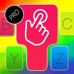 Color Swipe Keyboard Pro