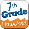WS Publishing Group, Inc. - 7th Grade Unlocked artwork