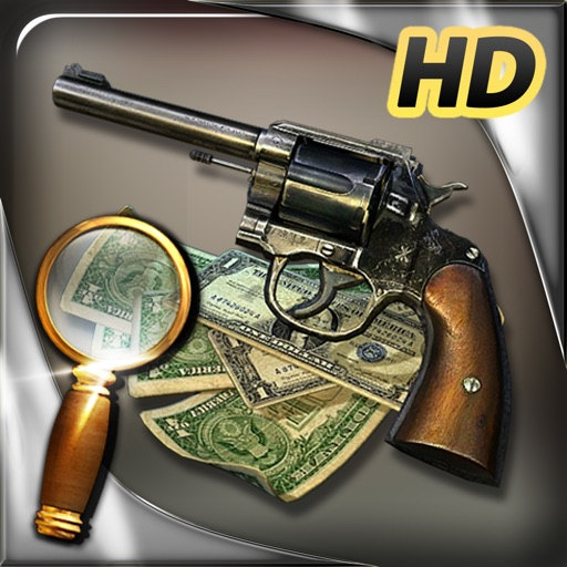 Public Enemies : Bonnie & Clyde – Extended Edition - A Hidden Object Adventure