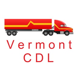 Vermont CDL Test Prep Manual