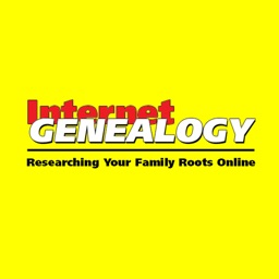 Internet Genealogy Magazine