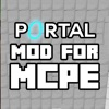 Gravity Gun Featuring Portal For Minecraft Edition