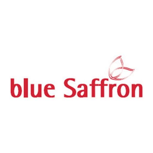 Blue Saffron